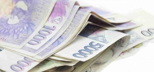Nabízíme vám půjčky až do 50 tisíc korun nejenom bez zástavy, ale i bez nahlížení do registrů.