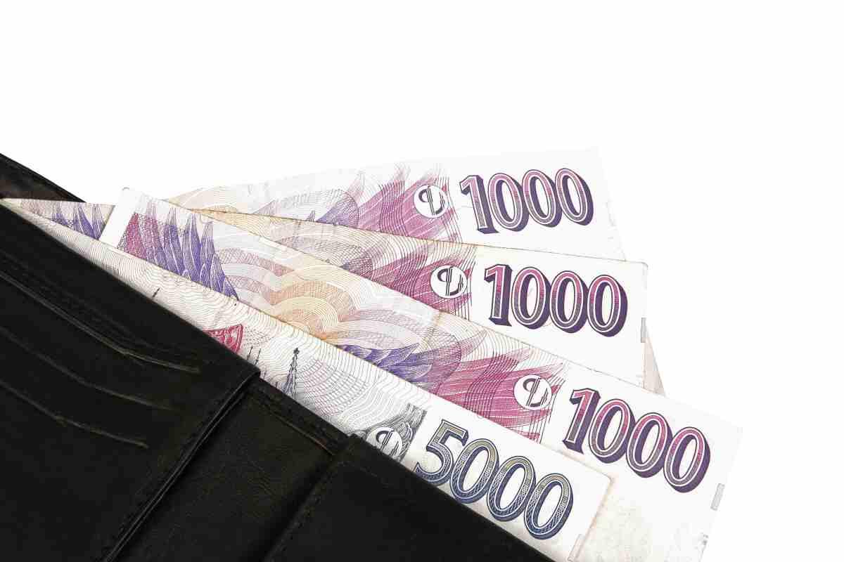 Prostřednictvím této půjčky, tak můžete být vyplacena třeba i exekuce