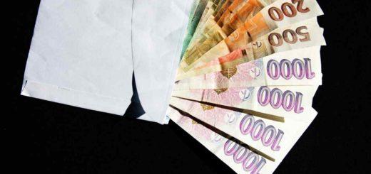Rychlá krátkodobá online půjčka