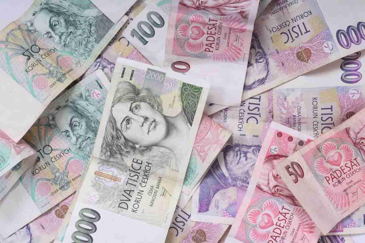 Napoprvé můžete dostat částku od 1000 Kč do 8000 Kč, podle toho kolik zrovna potřebujete.