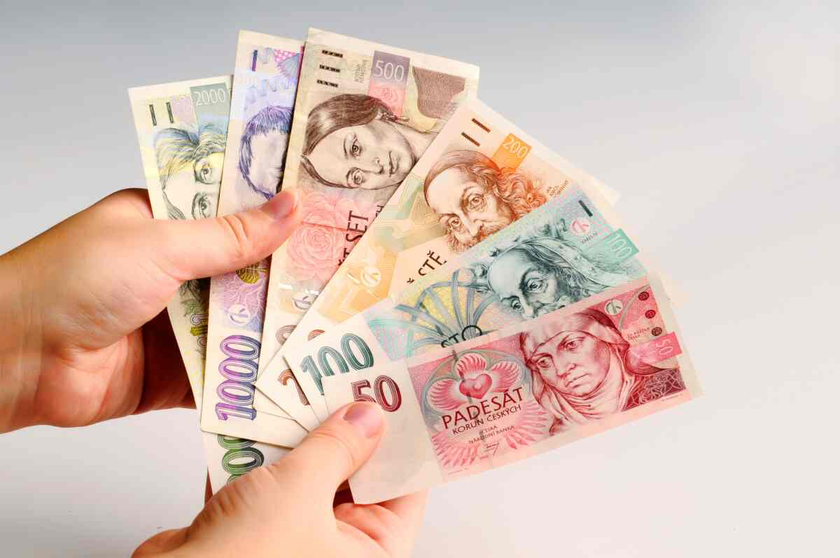 Půjčka v hotovosti do 30000 Kč
